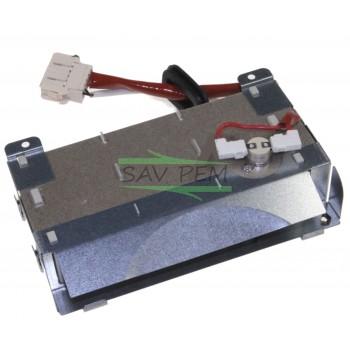 Résistance 1366110011 pour sèche linge ELECTROLUX EDC..