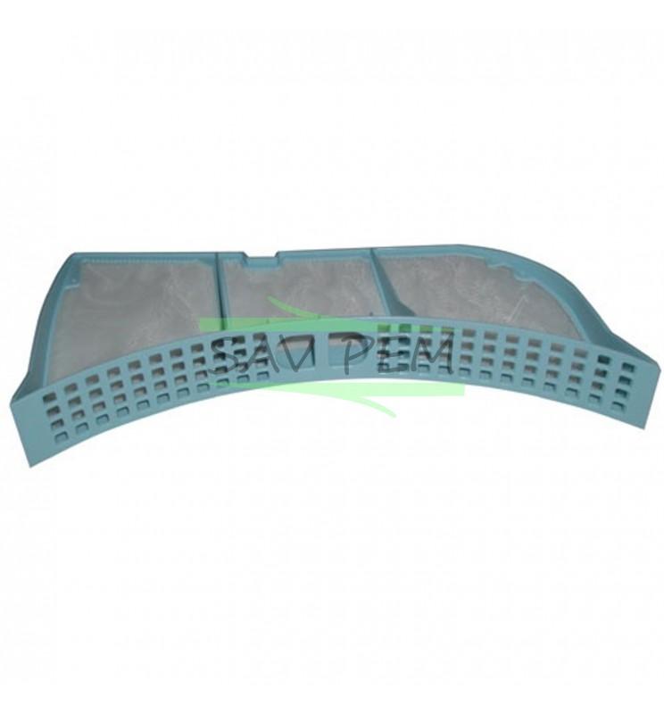 Filtre à peluches C00113848 pour sèches linge INDESIT - ARISTION - HOTPOINT