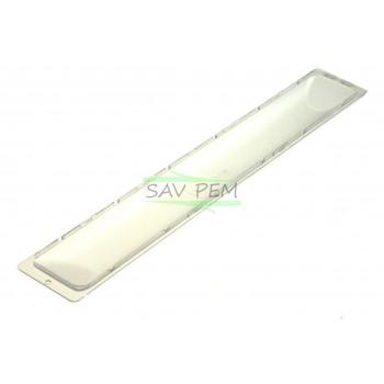 Cache lampe hottes ARTHUR MARTIN / ELECTROLUX AFT604W