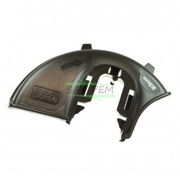 Carter de protection coupe bordure BLACK & DECKER GLC1423, GLC1823L