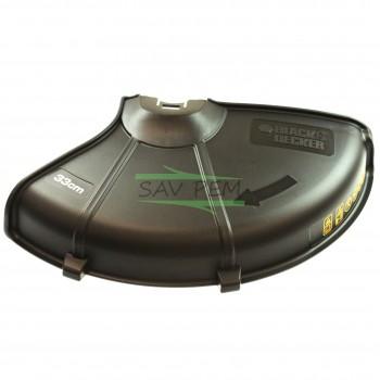 Carter de protection pour coupe bordure GL7033 - GL8033