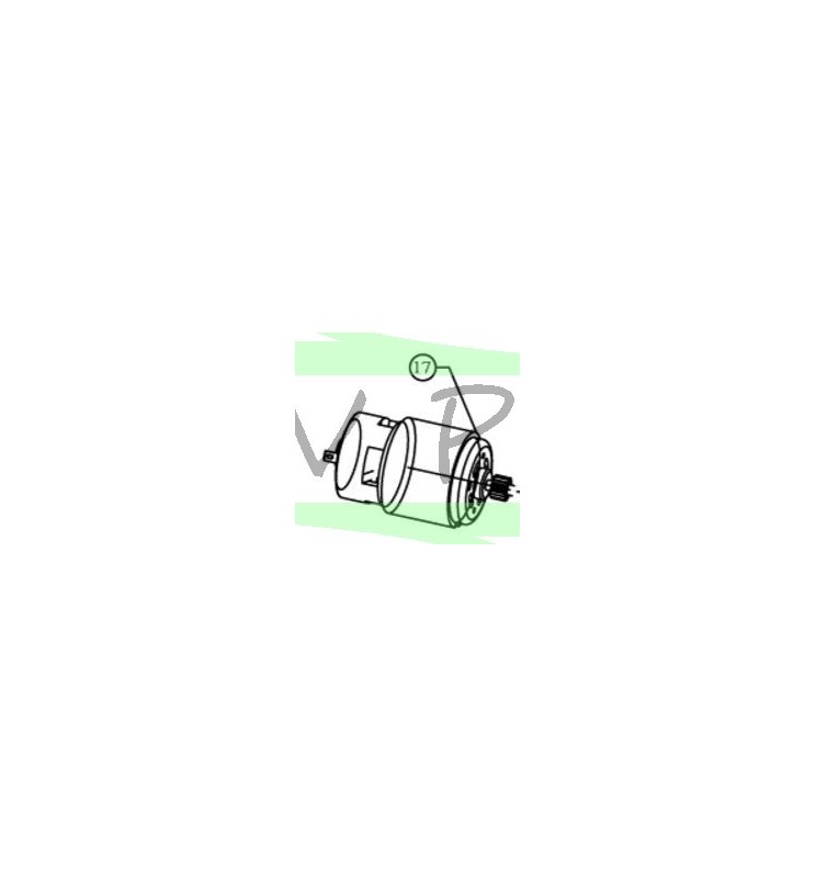 R/écipient Contenant et Couvercle pour Robot de Cuisine S/éries 5100 de Magimix Magimix