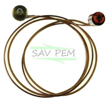 Thermocouple Z107013 pour plaque de cuisson AIRLUX AV685HWH