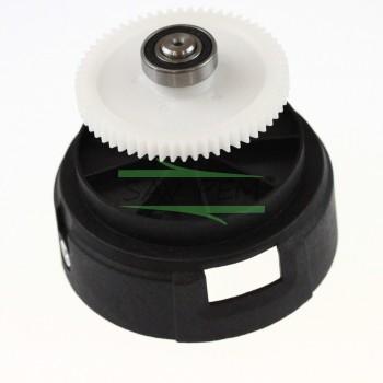 Support bobine pour BLACK & DECKER GLC3630L, STC1820, STC1820PC
