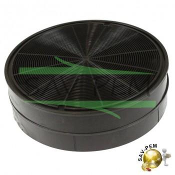 Filtres à charbons CR480 x2 pour AIRLUX AHG57, AHG77, AHL55, AHPL98