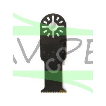 Lame de scie oscillante denture classique longueur 50mm