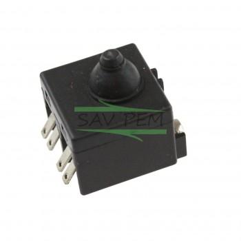 Interrupteur pour meuleuse AEG WS6-125