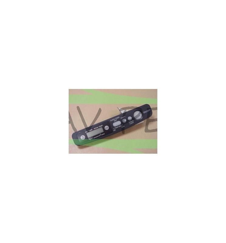Module de commande TOSAI 6002