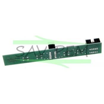 Module 08086247 de commande pour le hotte VOGICA modèle ISASC5020