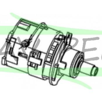 Boitier d'engrenage  perceuses RYOBI R14DDE