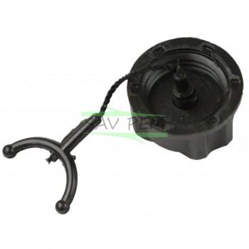 Bouchon de réservoir élagueur Black & Decker PS7525