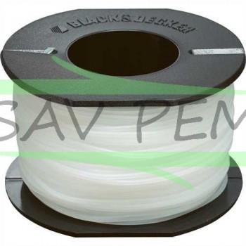 Recharge de fil A6171 fil BLACK & DECKER GL280, GL301, GLC13, GLC2500, GLC3000