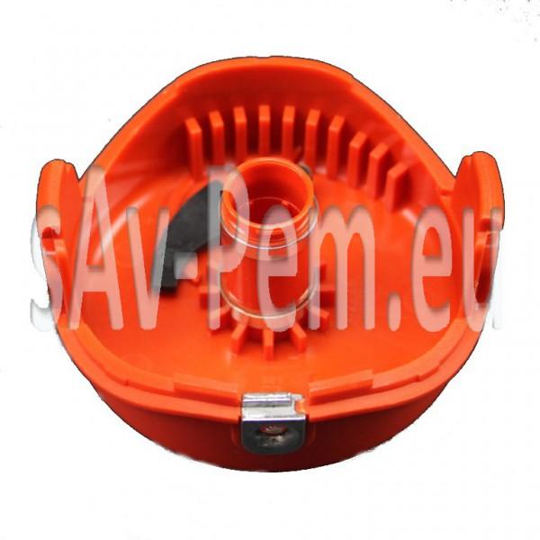 Couvercle coupe bordure black et decker gl7033 sav pem - Pieces detachees pour coupe bordure black et decker ...