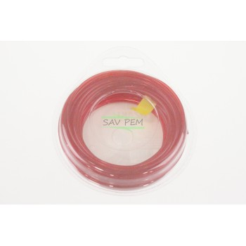 Fil nylon rond Ozaki 2.0mm