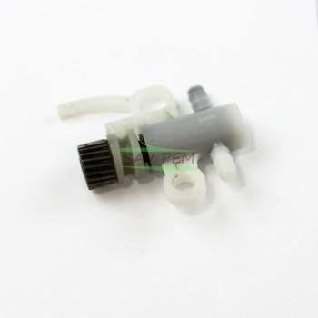 Pompe à graisse tronçonneuse Black & Decker CS1835