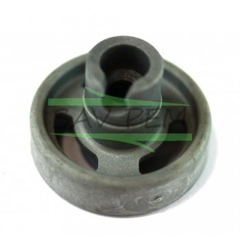 Roulette panier inférieur - ARISTON - INDESIT - SCHOLTES
