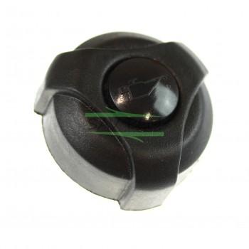 Bouchon réservoir d'huile tronçonneuse BLACK & DECKER CS2040