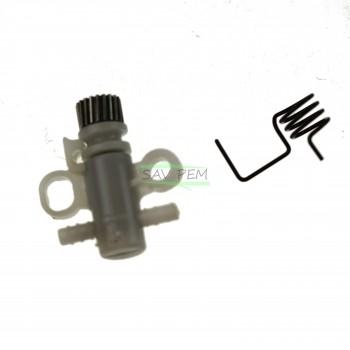 Pompe à graisse 5131036008  tronçonneuses électrique RYOBI RCS1935 et RCS2340
