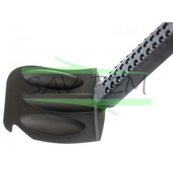 Raclette UNIVERSELLE pour nettoyage carters de tondeuses de 63 à 92 cm