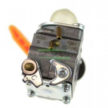 Carburateur taille-haies RYOBI RHT2660DA (Carter jaune)
