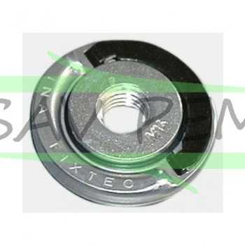 Écrou de serrage de disque M14 AEG FIXTEC