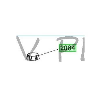 Bouchon réservoir tondeuse RYOBI RLM4614 - RLM46173