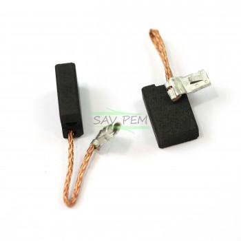 Charbons pour perceuse / perforateur HILTI TE92 - TP800