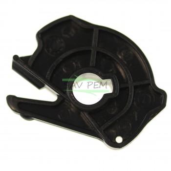 Verrouillage de porte micro-ondes AIRLUX FMO460C