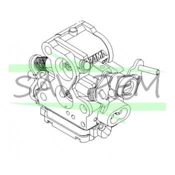 Carburateur tronçonneuse MC CULLOCH CS410