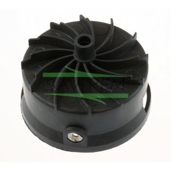 Support de tête débroussailleuse RYOBI ELT3725 - RST560 - ELT630