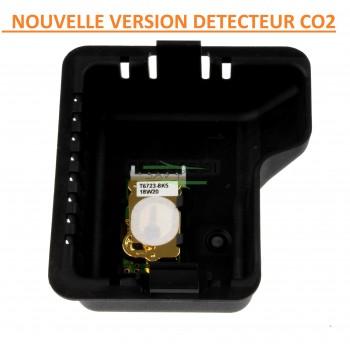 Détecteur de CO2 pour les poêles à pétrole ZIBRO KAMIN, STOVER, TECTRO, SENDAI SRE25E - SRE102E - SRE103E - SRE115E - SRE139E -