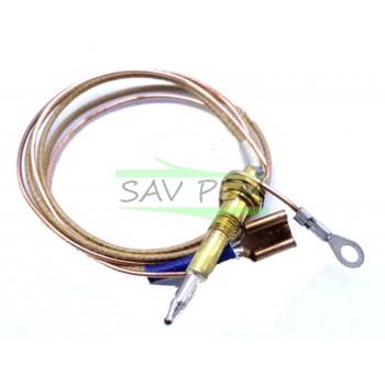 Thermocouple ZR01A014G Foyer central pour plaque de cuisson AIRLUX