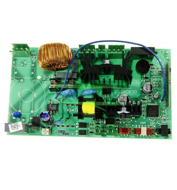 Platine de puissance hotte AIRLUX AHL54BK, AHL44IX