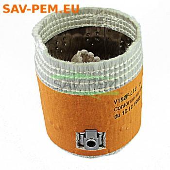 Mèche poêle à pétrole DEVILLE 9134, SENDAI  SCE3200, SCE3250, SCE3300