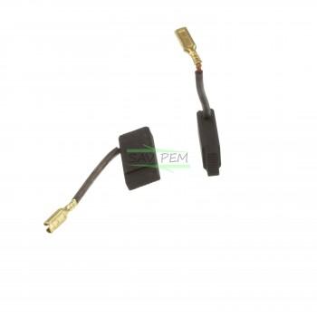 Charbons pour perforateur DEWALT D25303K - D25304K