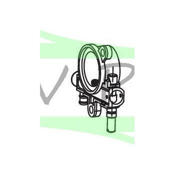 Pompe à huile tronçonneuse RYOBI RCS3835T