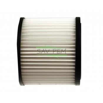 Filtre XL1040 pour vide cendres de protection universel