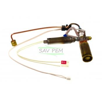Evaporateur poêles à pétroles QLIMA SRE1228C, SRE1230C, SRE1230C-2, SRE1328C