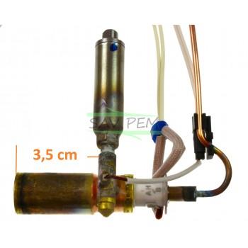 Evaporateur poêle à pétrole QLIMA SRE3531C