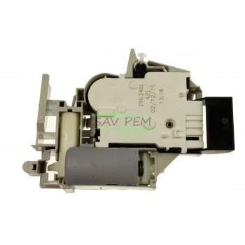 Sécurité de porte c00264535 pour lave linge frontal ARISTON Séries AQXL, AQSL