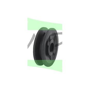 Poulie transmission tondeuse GGP / CASTELGARDEN NG464TR