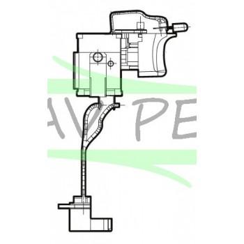 Interrupteur visseuses AEG Powertools BS18C2XLI-202C