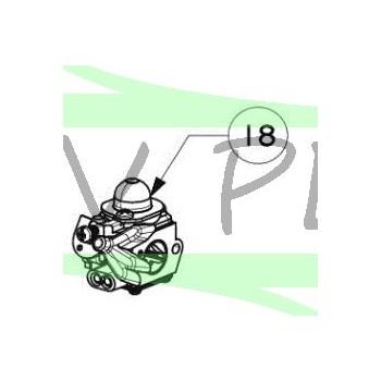 Carburateur débroussailleuse HOMELITE HBC30SBSB