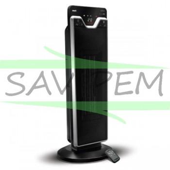 Radiateur électrique soufflant céramique EWT - HOMEO2TPLUS