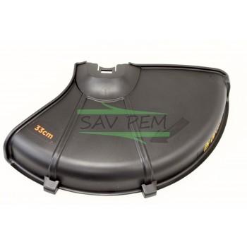 Carter de protection coupe bordure BLACK & DECKER GL933