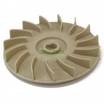 Turbine pour tondeuse BLACK & DECKER CLM3820