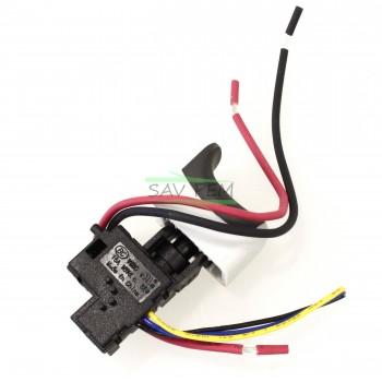 Interrupteur gâchette visseuses sans fil RYOBI R12DD-L13S