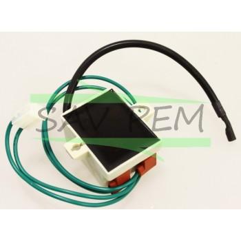Transformateur d'allumage pour poêles SRECO30X et SRECO40X