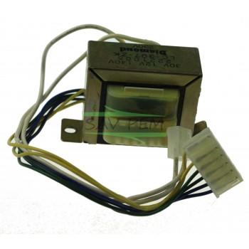 Transformateur d'alimentation poele à pétrole ZIBRO KAMIN SRE156, SRE 165, SRE166