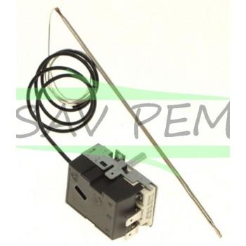 Thermostat de régulation Z3140238 pour fours GLEM GEC93IXT, GFE53IXT, GFEC93IXT, GFM41IXT, GFM52BKT